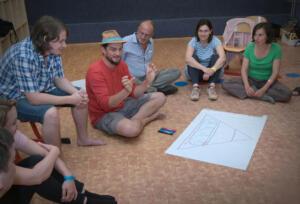 Seminář M 70.LCH - Storytelling - Martin Hak