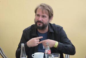 Seminář X 70. LCH - Diskusní seminář, Jakub Vašíček, Michal Zahálka
